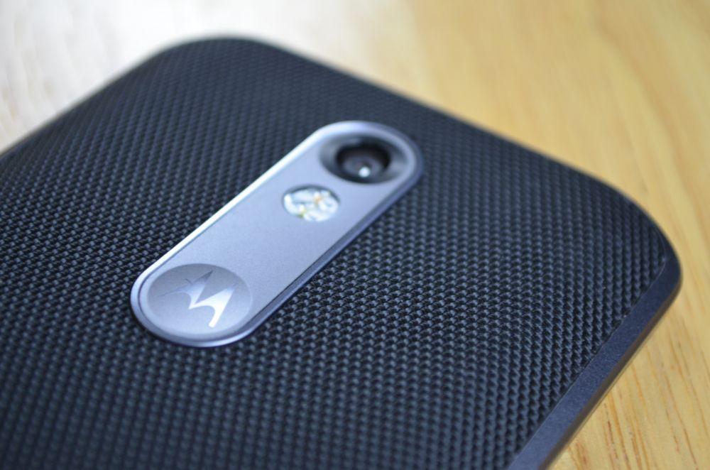 Lenovo nie zapomina też o Moto X Force - dla niej także szykowana jest aktualizacja do Androida Nougat 19