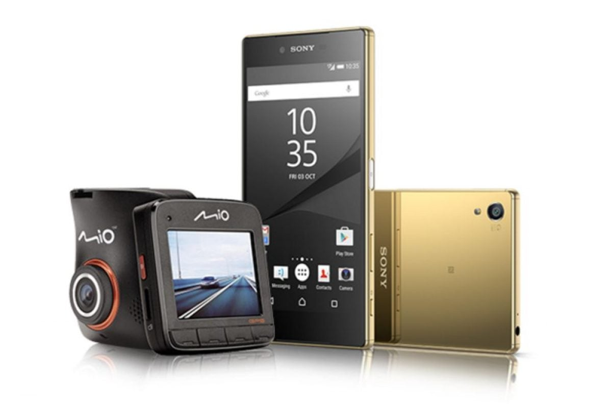 Coupon xperia z