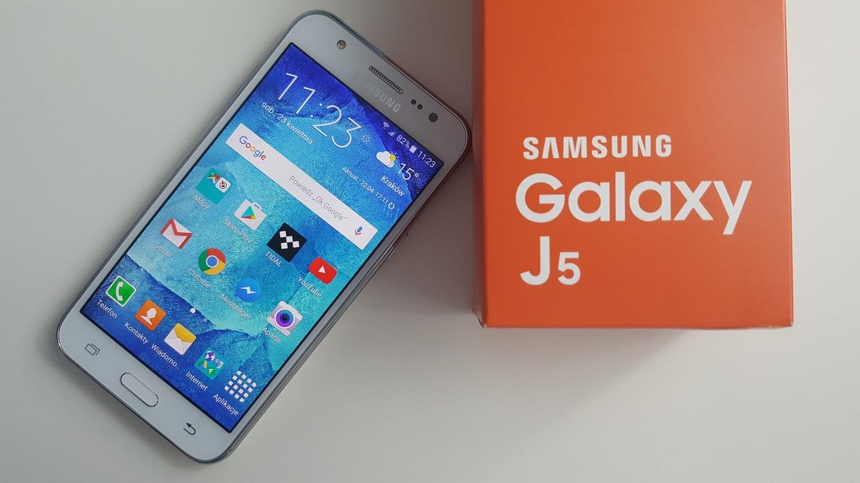 Tabletowo.pl Recenzja Samsunga Galaxy J5 Android Recenzje Samsung Smartfony