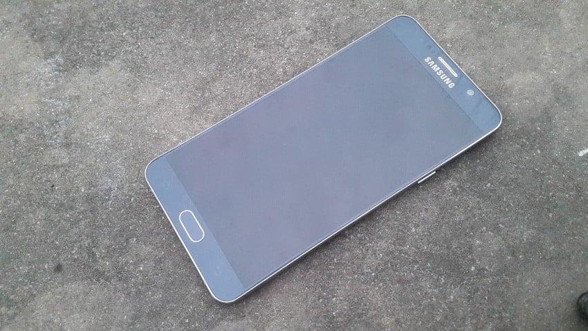 Kolejne przecieki: Samsung Galaxy Note 6 w Europie 23