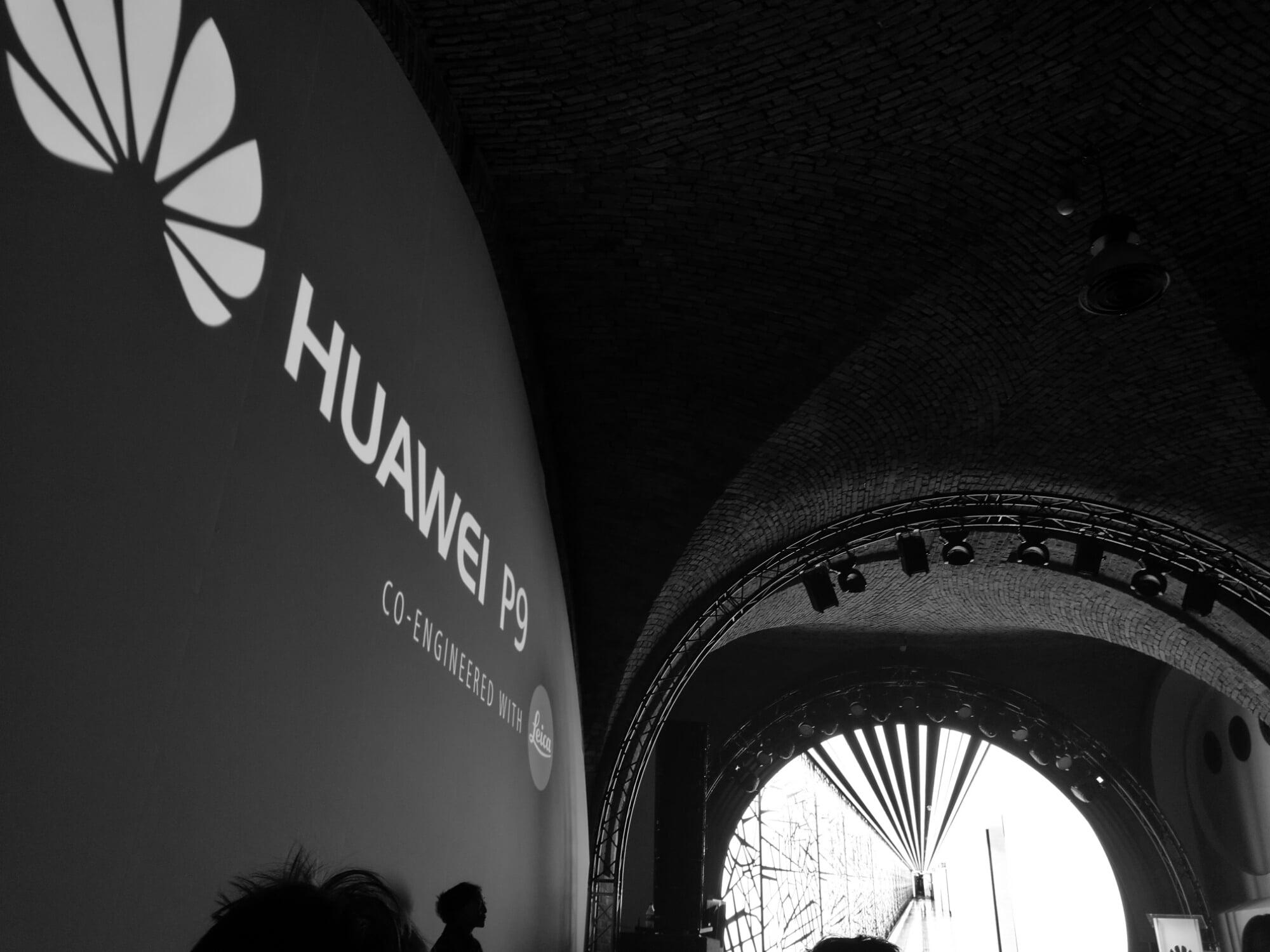 Huawei P9 oficjalnie debiutuje na polskim rynku. Znamy też cenę P9 Plus 19