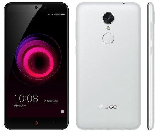 Tabletowo.pl Nubia zarzuca 360, że kopiuje design jej smartfonów Android Chińskie Smartfony ZTE