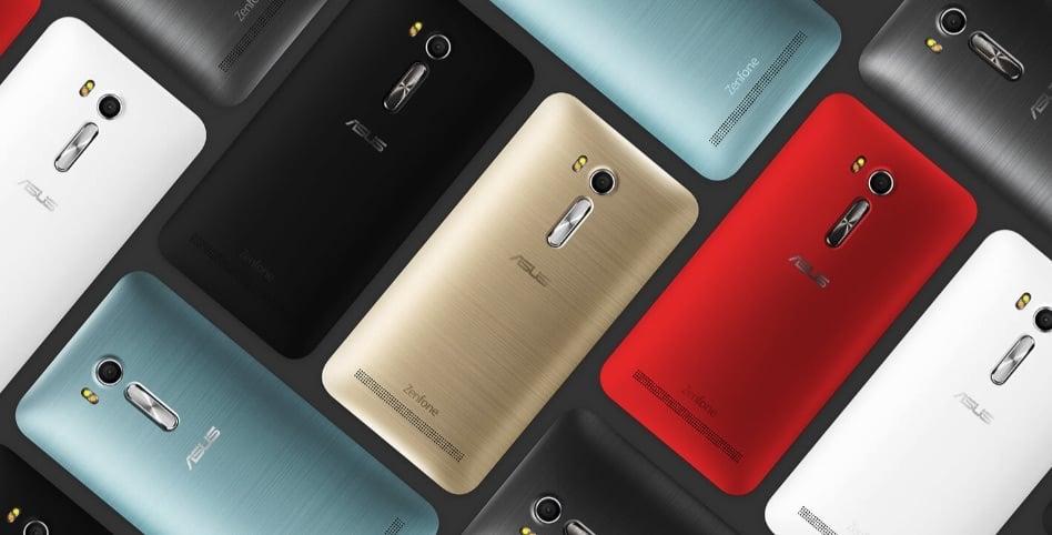 Tabletowo.pl Asus ZenFone 3 jednak dopiero w czerwcu Asus Chińskie Nowości Smartfony