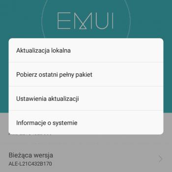 Sprzedażowy hit Huawei już z najnowszą wersją Androida! Marshmallow dostępny dla P8 Lite 25