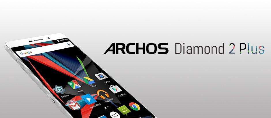 Archos Diamond 2 Plus później niż planowano 23