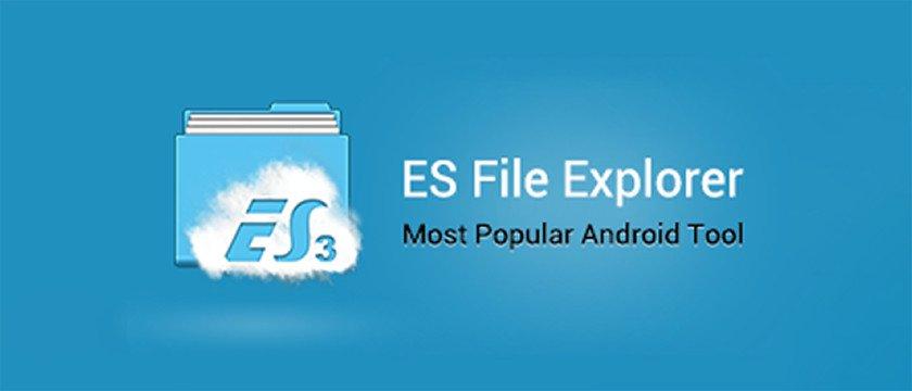 Tabletowo.pl Szybkie ładowanie w ES FILE EXPLORER to kant Aktualizacje Android Aplikacje Oprogramowanie