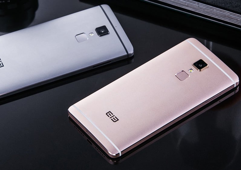 Tabletowo.pl Elephone S3 w przedsprzedaży. Jest drożej niż się spodziewaliśmy Android Chińskie Smartfony