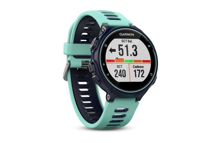 Tabletowo.pl Garmin prezentuje Forerunner 735XT - smartwatch z oprogramowaniem, które oceni twój wysiłek fizyczny Wearable