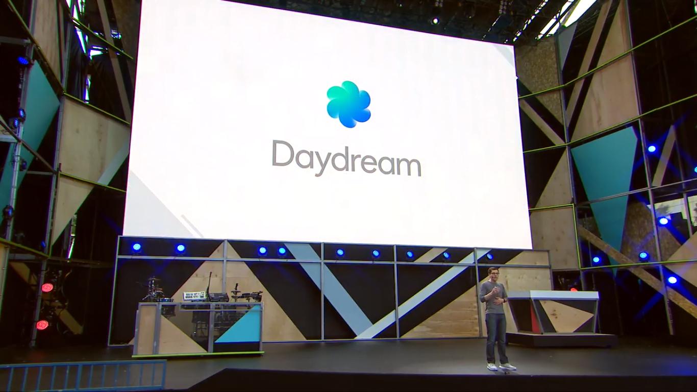 Tabletowo.pl Oto lista smartfonów, które mogą współpracować z platformą Google Daydream Ciekawostki Google Wirtualna rzeczywistość