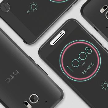 Kup HTC 10 lub LG Watch Urbane 2nd Edition, a dostaniesz dedykowany do danego urządzenia prezent 20