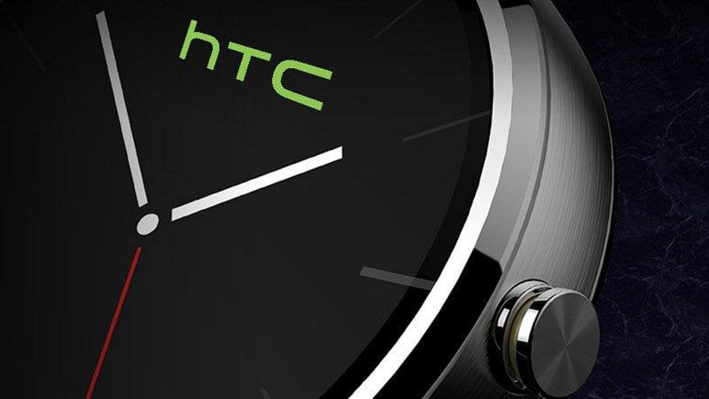 Kiedy w końcu smartwatch od HTC? Podobno w czerwcu 18