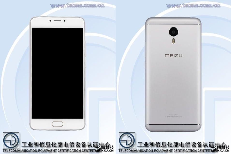 Tabletowo.pl Meizu szykuje model Metal 2. Ale czy ma to jakikolwiek sens? Android Meizu Smartfony