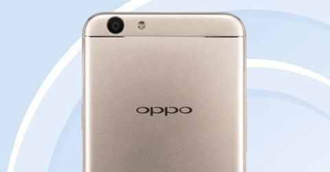 Oppo wkrótce zaprezentuje model A59 ze Snapdragonem 616, 3 GB RAM i akumulatorem 2980 mAh 20