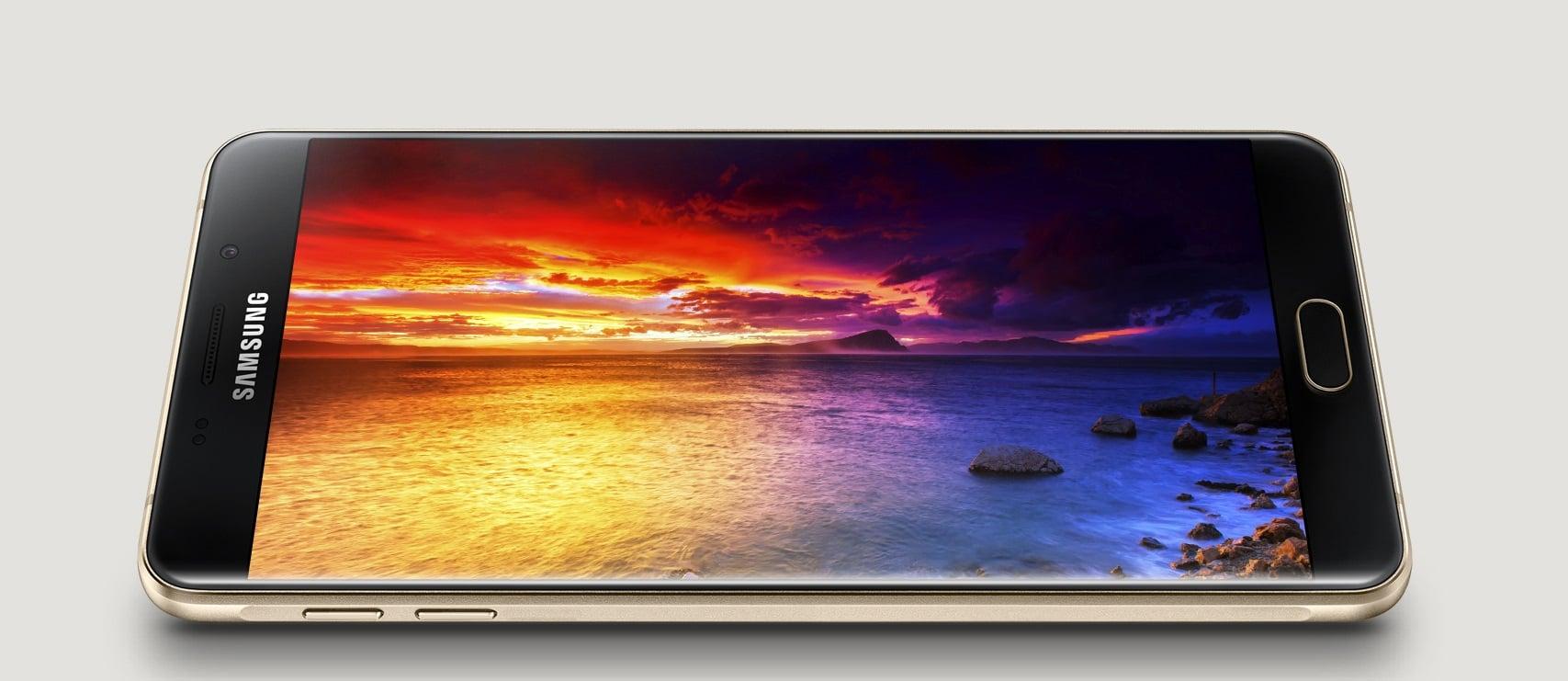 Tabletowo.pl Samsung testuje europejski wariant Galaxy A9 Pro Android Samsung Smartfony