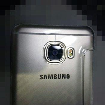 Samsung Galaxy C5 2