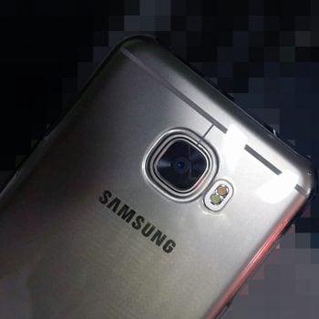 Samsung Galaxy C5 3