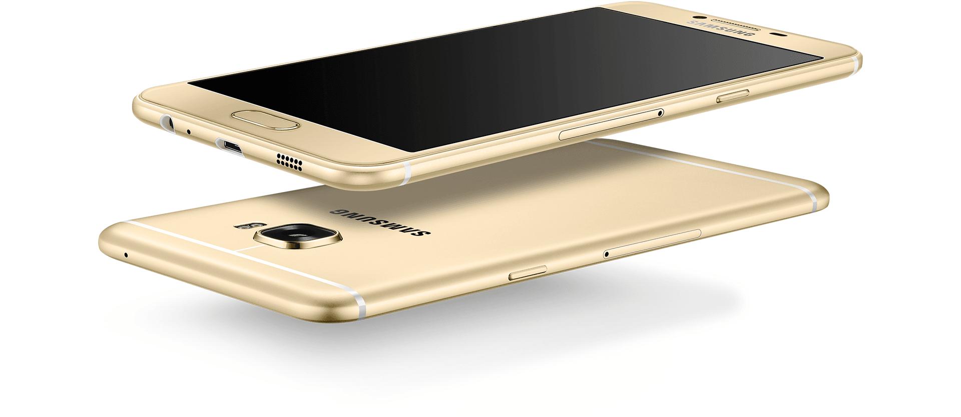 Tabletowo.pl Samsung Galaxy C9 najprawdopodobniej jednak z 6-calowym ekranem Android Samsung Smartfony