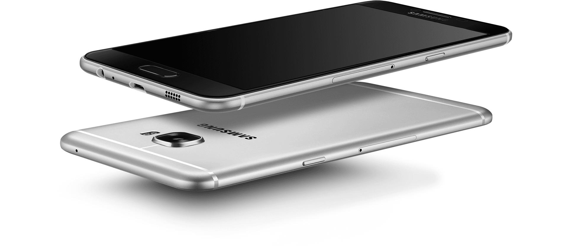 Tabletowo.pl Mamy pierwsze informacje na temat Samsunga Galaxy C9 Android Samsung Smartfony