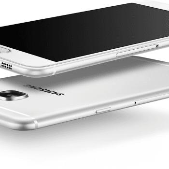 Tabletowo.pl Seria Galaxy C oficjalnie debiutuje, ale... tylko z jednym przedstawicielem Android Samsung Smartfony