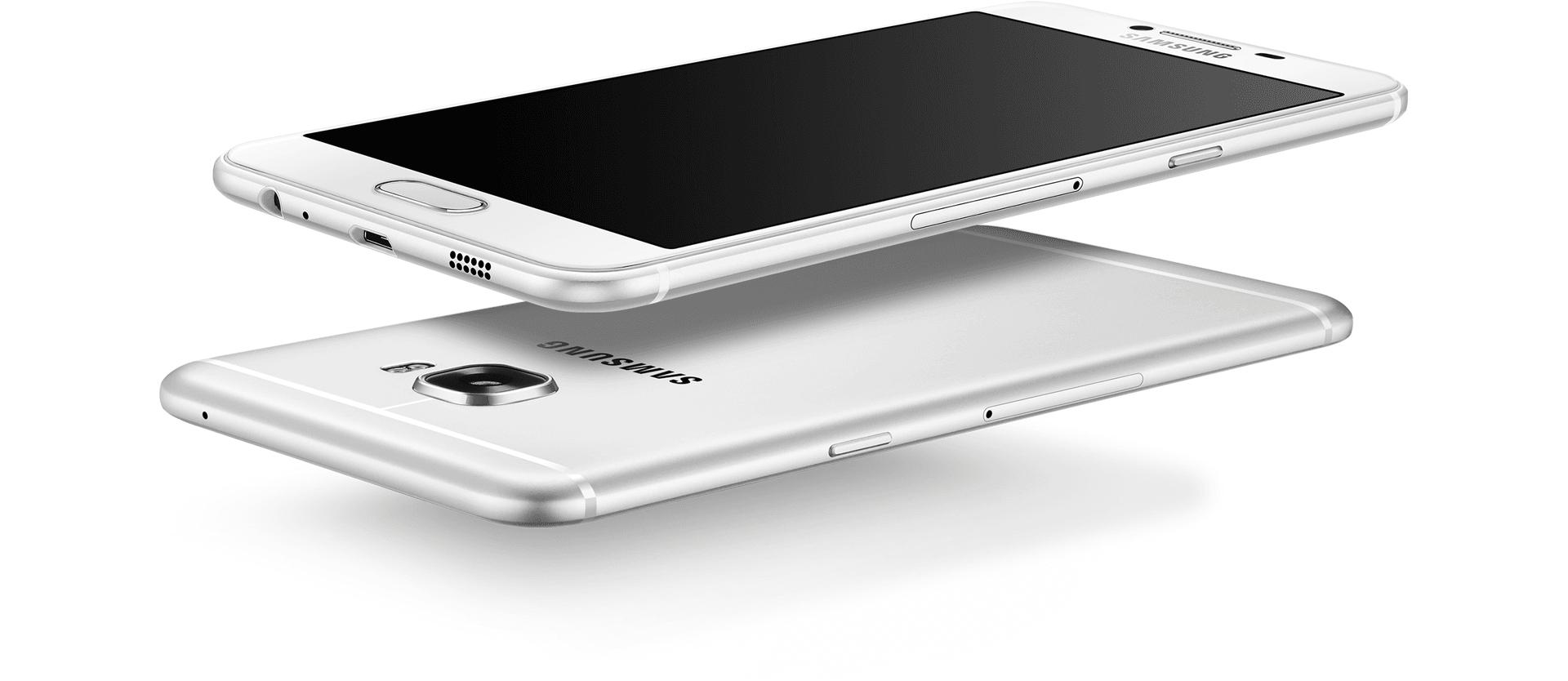 Samsung Galaxy C5 Pro i Galaxy C7 Pro raczej w styczniu przyszłego roku 19