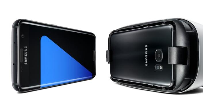 Tabletowo.pl Samsung przygotował specjalną promocję dla nowych użytkowników Galaxy S7 i Galaxy S7 Edge, którzy kupią Gear VR Android Samsung Smartfony Wearable