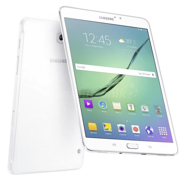 Samsung Galaxy Tab S2 8.0 cali