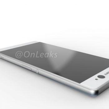 Sony Xperia C6 Ultra 2