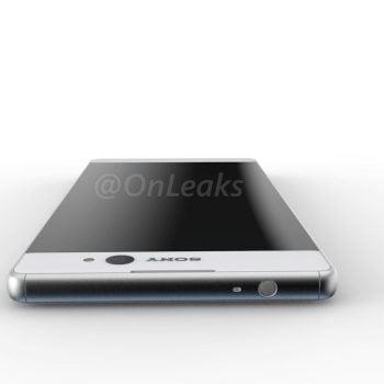 Sony Xperia C6 Ultra 5