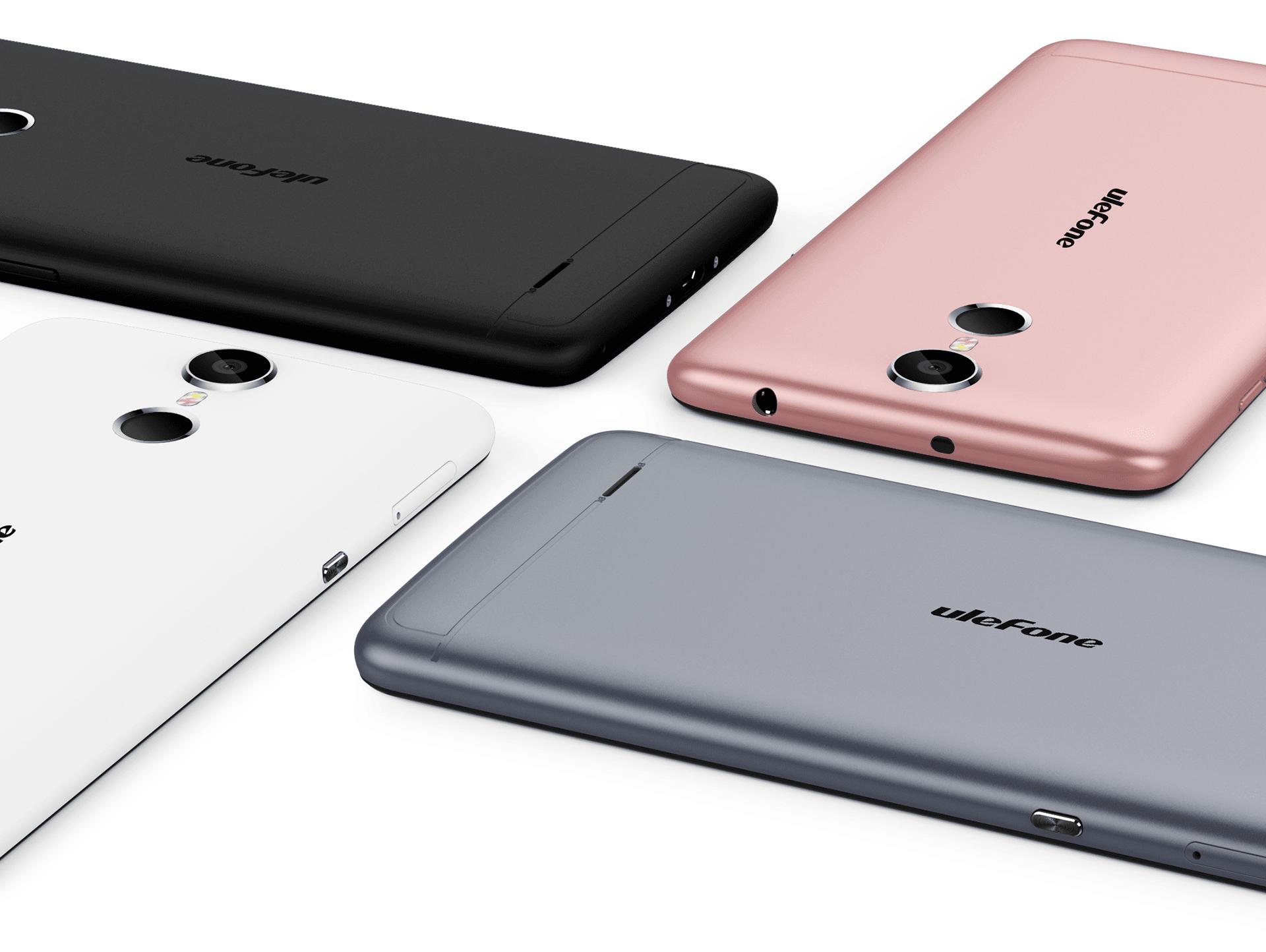 Tabletowo.pl Ulefone Vienna i Ulefone Power debiutują na polskim rynku Android Chińskie Smartfony
