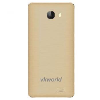 VKworld T5 SE gold złoty 3