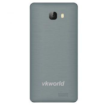 VKworld T5 SE silver srebrny 3