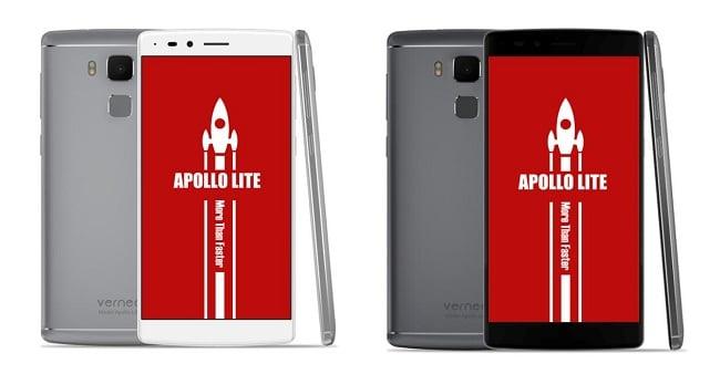 Tabletowo.pl Przedsprzedaż Vernee Apollo Lite z Helio X20 i 4 GB RAM ruszy 1 czerwca Android Chińskie Smartfony