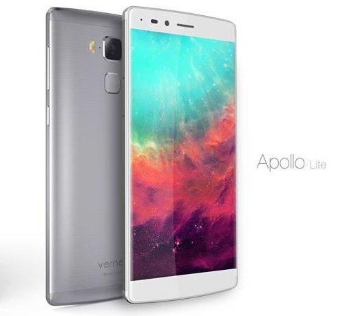 Tabletowo.pl Vernee przesuwa premierę Apollo Lite na czerwiec Android Chińskie Smartfony