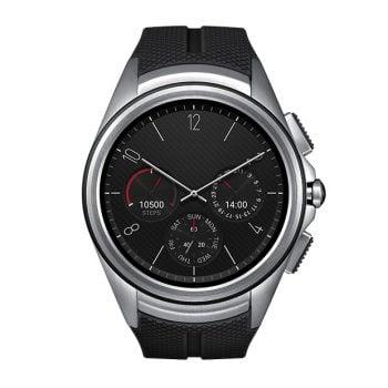 Watch Urbane 2nd Edition LG W200E 1