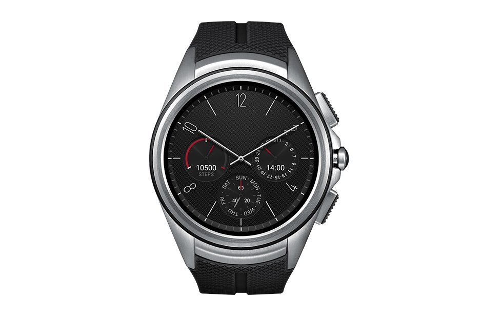 LG Watch Urbane 2nd Edition już do kupienia w Polsce 22