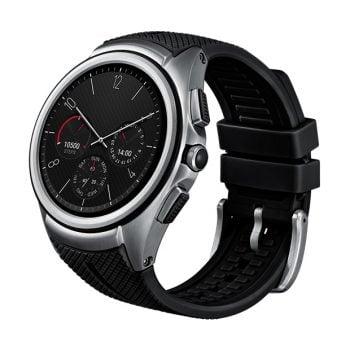Watch Urbane 2nd Edition LG W200E 4