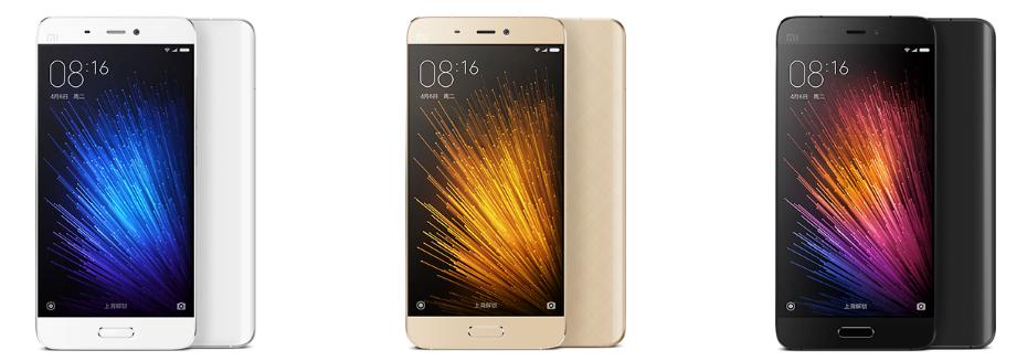 Tabletowo.pl Czekacie na Xiaomi Mi 5s? Premiera już w przyszłym tygodniu Android Chińskie Ciekawostki Smartfony Xiaomi