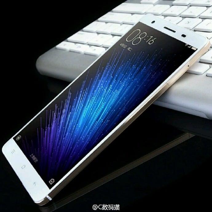 Xiaomi Max pozuje do zdjęcia - nie ma już przycisku ze skanerem linii papilarnych 19