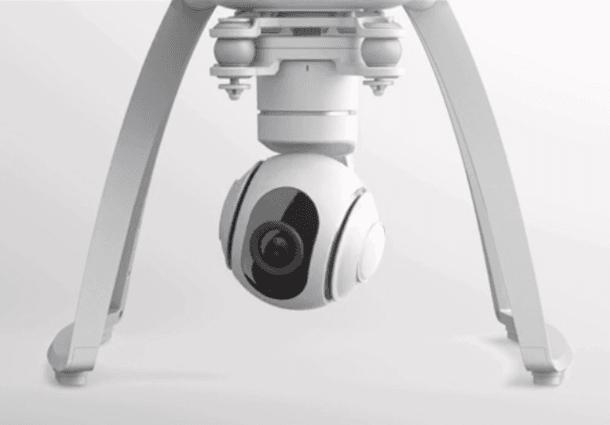 Tabletowo.pl Dron od Xiaomi pokazany na promocyjnym wideo Akcesoria Nowości Plotki / Przecieki Xiaomi