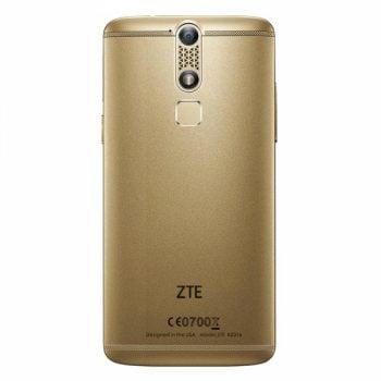 Tabletowo.pl ZTE Axon Mini już oficjalnie w Polsce. Cena? 1799 złotych Android Smartfony ZTE