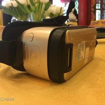 Tabletowo.pl Axon 7 to nie jedyna zaprezentowana dziś przez ZTE nowość. Są też gogle VR Nowości Wearable ZTE