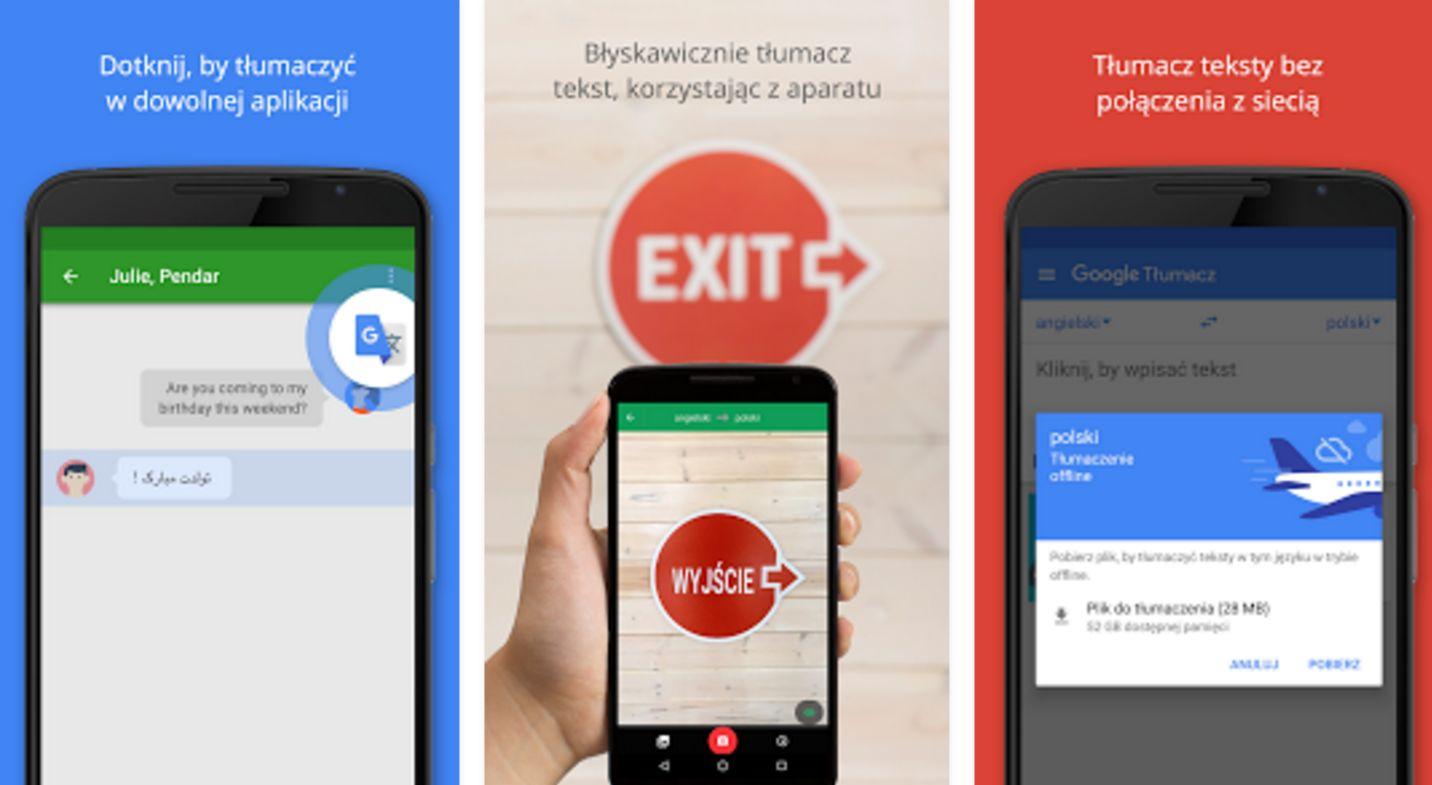 Google Translate z nowościami, o których warto wiedzieć 16