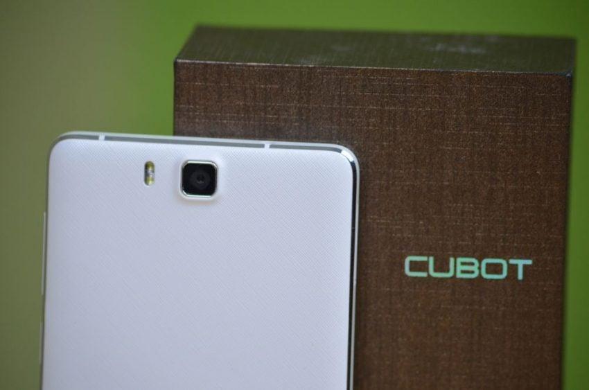 Recenzja zaskakująco dobrego taniego smartfona z 3GB RAM - Cubot H2 20