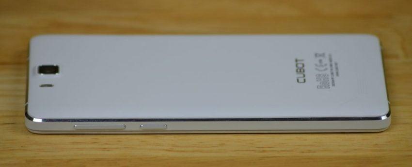 Recenzja zaskakująco dobrego taniego smartfona z 3GB RAM - Cubot H2 26