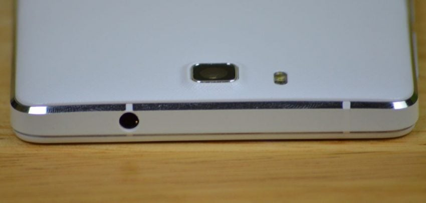 Recenzja zaskakująco dobrego taniego smartfona z 3GB RAM - Cubot H2 27
