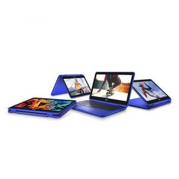 Tabletowo.pl Dell przedstawia nowe urządzenia 2-in-1 Dell Hybrydy Windows