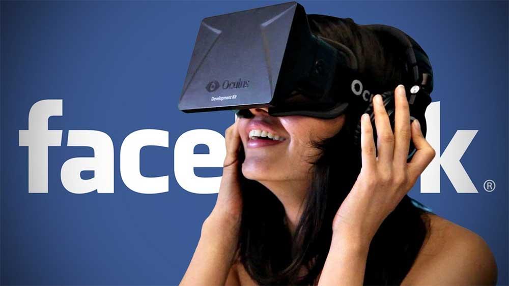Tabletowo.pl Już niedługo zdjęcia 360 stopni na Facebooku Aplikacje Facebook Social Media