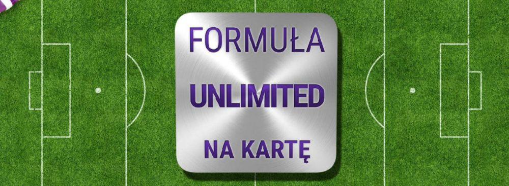 """Tabletowo.pl Play znów """"pozamiatał""""! Formuła Unlimited na kartę z no-limit i 6GB danych za jedyne 25 złotych GSM"""