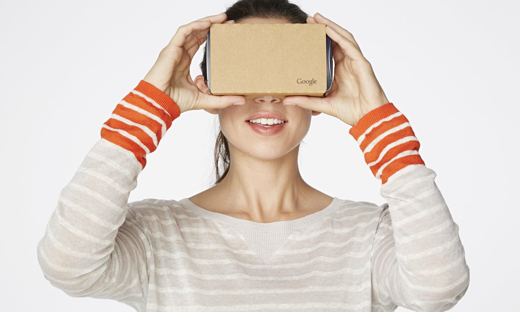 Tabletowo.pl Powstaje GVRA - globalne stowarzyszenie wirtualnej rzeczywistości Acer Ciekawostki Google HTC Samsung Sony Wirtualna rzeczywistość