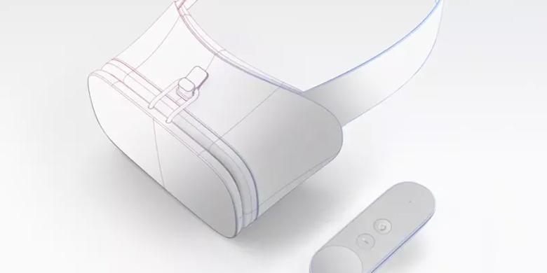 Google zamyka projekt gogli VR, o którym prawie nikt nie wiedział 17